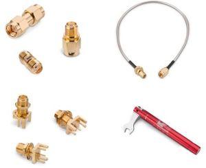 Famille de connecteurs coaxiaux | Würth Elektronik