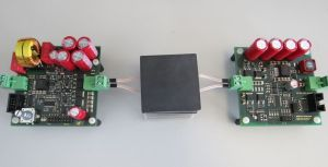 Combinaison d'alimentation et de transmission de données sans fil   Würth Elektronik eiSos et Infineon