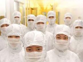 Les Etats-Unis menacent la Chine de droits de douane de 25% sur les semiconducteurs