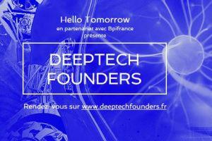 Quatre mois pour former 100 chercheurs à l'entreprenariat avec Deeptech Founders