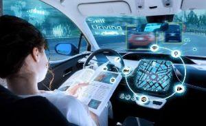 Eolane s'allie à Lucie Labs pour l'éclairage intérieur des véhicules autonomes