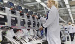 Eolane ouvre une nouvelle usine en Estonie