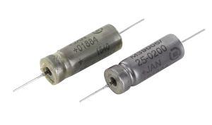 Condensateurs tantale qualifiés MIL-PRF-39006 | Exxelia
