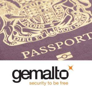 Gemalto remporte le contrat des passeports britanniques