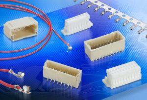 Connecteurs de câble à carte à pas fin | Harwin