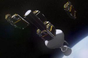 50 satellites en orbite pour la constellation Iridium NEXT
