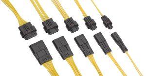 Système de connexion étanche au pas de 1,8 mm | Molex