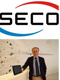L'Italien SECO augmente son capital de 10 M€