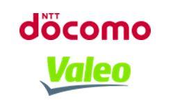 NTT Docomo et Valeo concluent un partenariat pour la voiture connectée