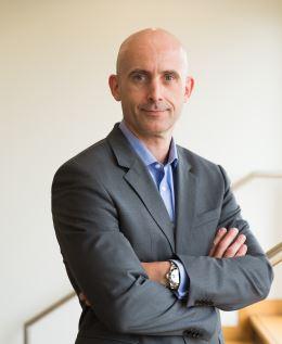 Marc Winfield nommé directeur commercial de TTI Europe