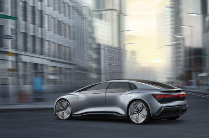 Infineon a la tête d'un projet allemand de sécurité des voitures autonomes