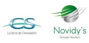 Cybersécurité : le groupe CS projette de racheter Novidy's pour 35,6 M€