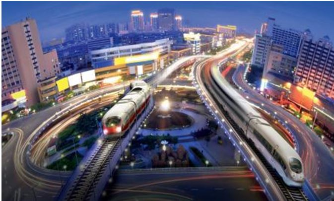 L'acquisition de Cubris par Thales ouvre la voie au train autonome