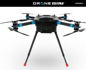 Drone Volt signe un accord-cadre avec l'Armée française