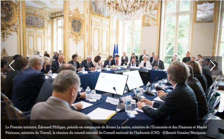 L'industrie électronique obtient son comité stratégique de filière pour préparer l'électronique durable du futur