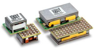 Convertisseurs numériques de point de charge DC/DC en boîtier BGA | Flex Power Modules