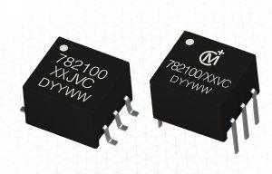 Transformateurs pour convertisseur DC-DC push-pull pSemi | Murata
