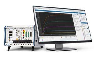Logiciel pour optimiser l'utilisation interactive des instruments PXI | NI