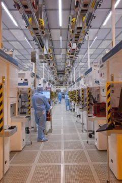 Plan Nano2022 : 5 milliards d'investissements dont 800 M€ de soutien de la France