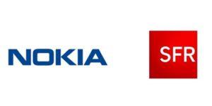 Nokia et SFR premiers en France à réaliser une connexion 5G New Radio en utilisant la bande de fréquence 3,5 Ghz