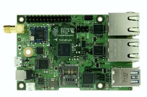 Arrow Electronics distribue les System-on-Modules de Scalys