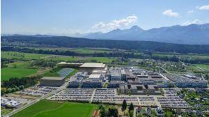 Infineon investit 1,6 milliard d'euros dans une fab 300 mm pour les semiconducteurs de puissance