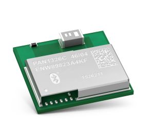 Module RF Bluetooth avec interface HCI | Panasonic