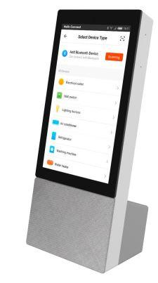 Archos lance une application pour contrôler la maison intelligente à la voix