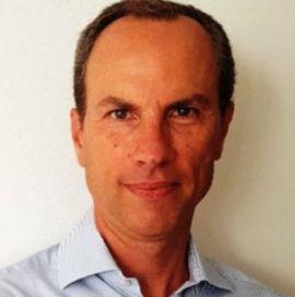 Vincent Courty devient vice-président des ventes monde d'Egide