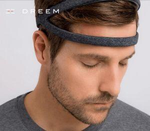 Dreem lève 35 millions de dollars pour accélérer l'innovation dans le domaine du sommeil