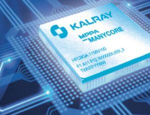 Kalray réussit une augmentation de capital de 43,5 millions d'euros