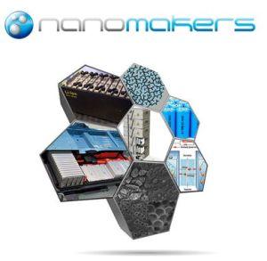 Nanopoudres à base de silicium : Nanomakers lève 1,7 M€
