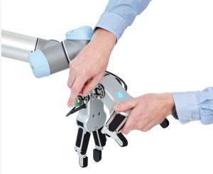 Robotique collaborative : trois entreprises fusionnent sous bannière danoise