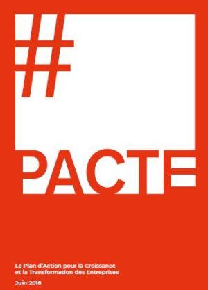 Loi Pacte : les mesures qui concernent l'électronique