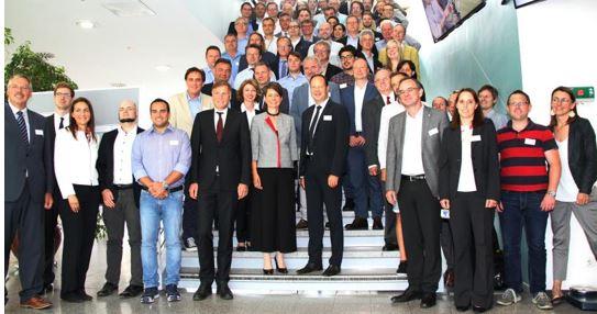 47 millions d'euros pour le projet européen iDev40 de numérisation de la chaîne de valeur en nanoélectronique