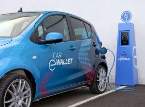 Le Car eWallet de ZF dorénavant développé par une start-up