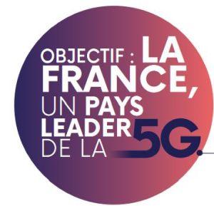 La France se dote d'une feuille de route pour la 5G et lance quatre chantiers prioritaires