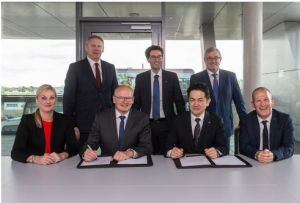 Horiba Automotive Test Systems acquiert l'Allemand FuelCon