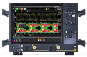 Oscilloscopes avec bande passante temps réel jusqu'à 110 GHz | Keysight