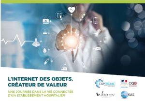 Cap'Tronic dévoile un nouveau guide sur l'IoT