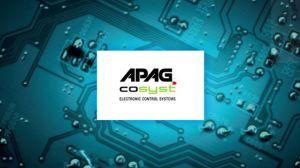 Novares acquiert 20 % du capital de l'entreprise d'électronique suisse APAG-CoSys