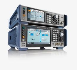 Générateurs de signaux évolutifs et polyvalents jusqu'à 6 GHz | Rohde & Schwarz