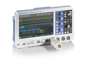 Adaptateurs pour sondes Tektronix « TekProbe Interface » | Rohde & Schwarz