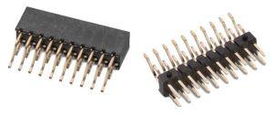 Barrettes de connexion mâles et femelles | Würth Elektronik eiSos