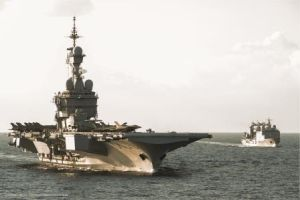 Le réseau RIFAN 2 équipe désormais plus de soixante bateaux de la marine nationale