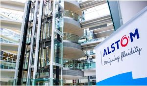 Alstom a cédé à General Electric toutes ses participations dans l'énergie
