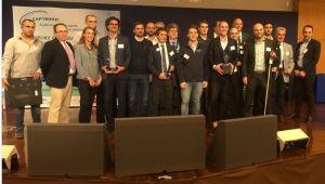 Orosound, Traxens, Biomodex, Bilberry et Gosense remportent les Trophées Cap'Tronic 2018