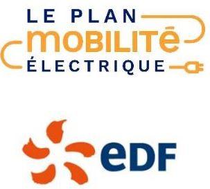 EDF va déployer 75 000 bornes et entend alimenter 600 000 véhicules électriques en 2022