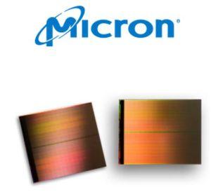 Micron va racheter la part d'Intel dans leur société commune en mémoires flash