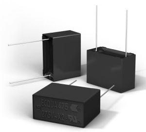 Condensateurs à film de sécurité pour l'automobile | Panasonic